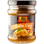 Real Thai Gelbe Curry-Paste 227g
