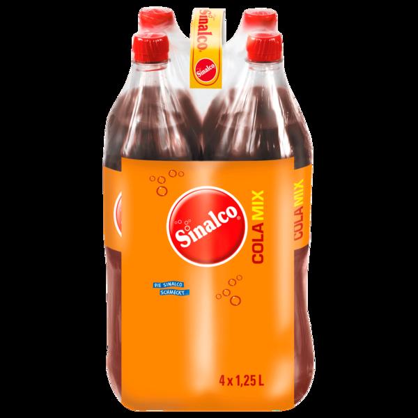 Sinalco Cola-Mix 4x1,25l