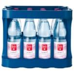 Rhönsprudel Mineralwasser Sanft 12x1l