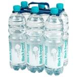 Black Forest Mineralwasser fein perlend 6x1l