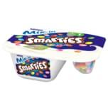 Nestlé Smarties mit Joghurt 120g