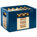 Gaffels Fassbrause Orange 24x0,33l