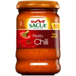 Saclà Pesto Chili 190g