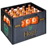 Hopf Die Alkoholfreie 20x0,5l