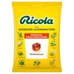 Ricola Schweizer Kräuterzucker 75g