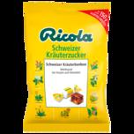 Ricola Schweizer Kräuterzucker 150g