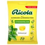 Ricola Zitronenmelisse 75g