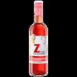 Carl Zuckmayer Portugieser Weißherbst halbtrocken 0,75l