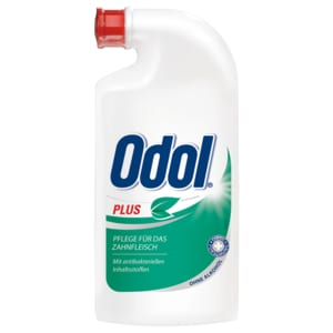 Odol Mundwasser Plus 125ml