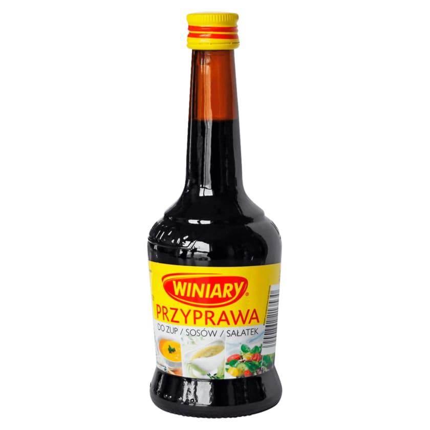 Winiary Polnische Würzsauce 210g