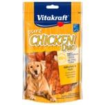 Vitakraft pure Chicken Duo Hühnchen & Fisch 80g