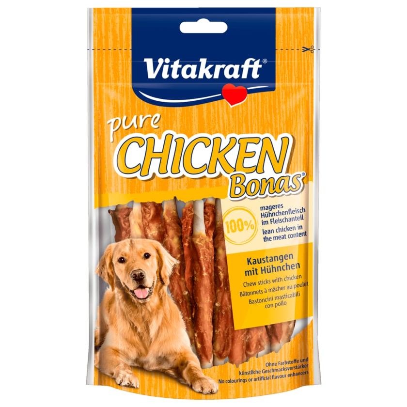 Vitakraft Pure Chicken Bonas Kaustangen 80g