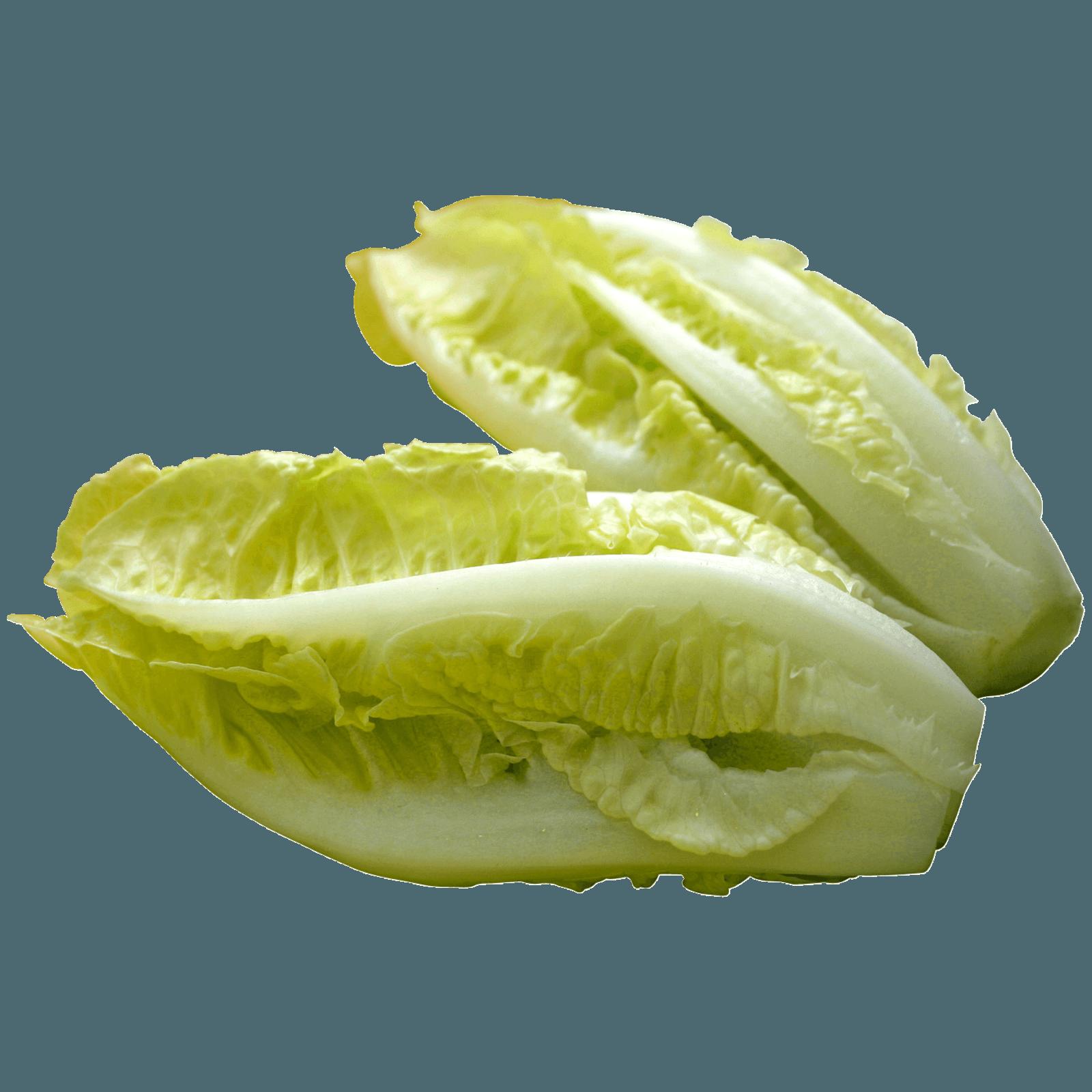 REWE Regional Romana Salatherzen 3 Stück