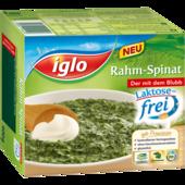 iglo Rahm-Spinat Lactosefrei 400g