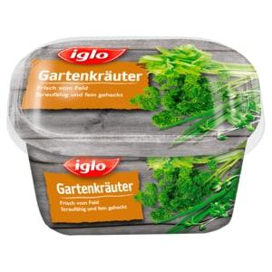 Iglo Feldfrisch Gartenkräuter 40g