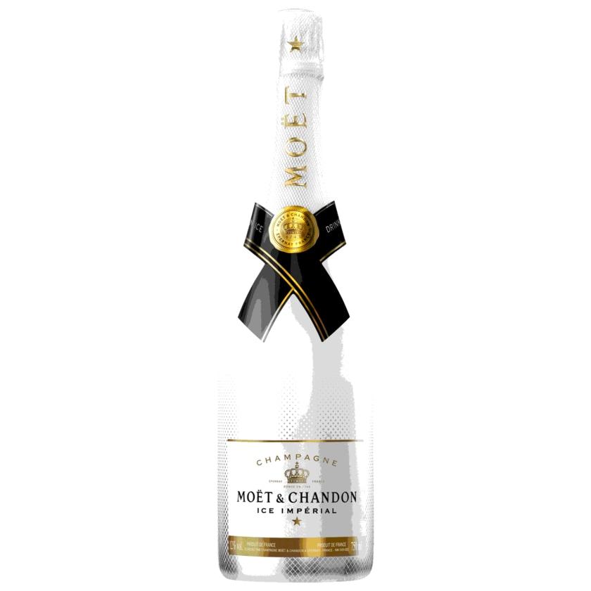 Moët & Chandon Champagne Ice Impérial Brut 0,75l