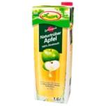 Lausitzer Naturtrüber Apfel-Direktsaft 1,5l
