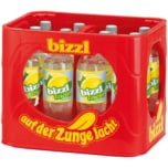 Bizzl Leicht & Fit Zitrone 12x1l