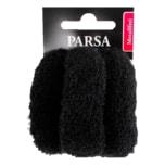 Parsa Beauty Zopfhalter schwarz