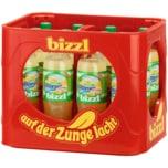 Bizzl Leicht & Fit Lemon 12x1l