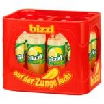 Bizzl Zitrone Kiss naturherb 12x1l