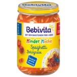 Bebivita Spaghetti Bolognese 250g