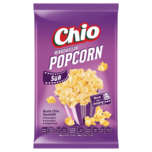 Chio Mikrowellen-Popcorn süß 100g