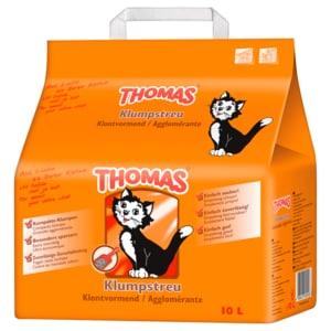 Thomas Klumpstreu 10l