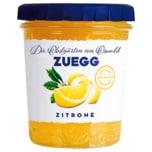 Zuegg Fruchtaufstrich Zitrone 330g