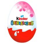 Kinder Überraschungs-Ei Mädchen 20g