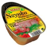 """Agrico Polnisches Brühwursterzeugnis """"Szynka wielkopolska"""" 120g"""