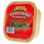 Agrico Fleischhaltiger Brotaufstrich Wieprzowina do smarowania 300g