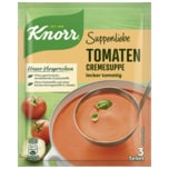 Knorr Suppenliebe Tomatencreme-Suppe 750ml