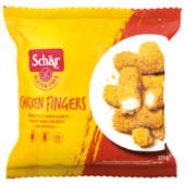 Schär Chicken Fingers 375g