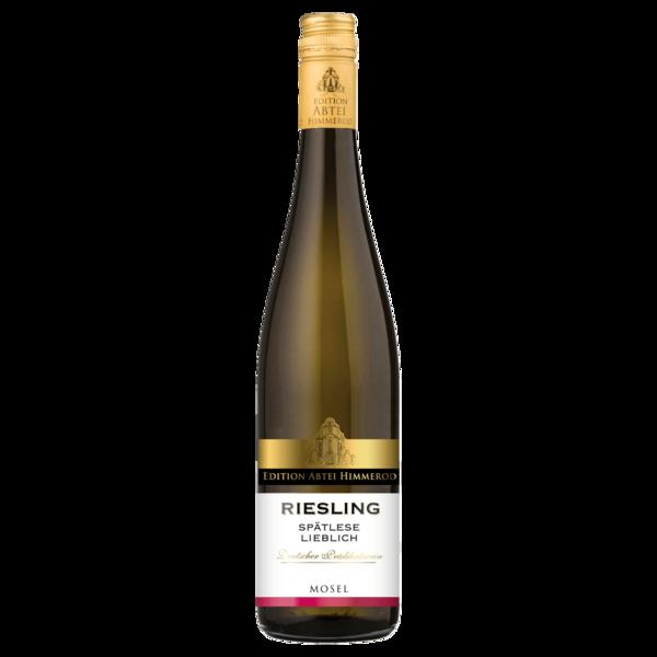 Abtei Himmerod Weißwein Riesling Spätlese lieblich 0,75l
