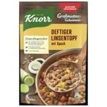 Knorr Eintopf Großmutters Geheimnis Deftiger Linsentopf 2 Teller