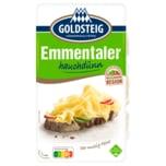 Goldsteig Emmentaler hauchdünne Scheiben 125g