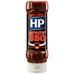 HP Spicy BBQ Sauce 400ml