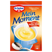 Dr. Oetker Mein Moment Vanille-Geschmack 29g