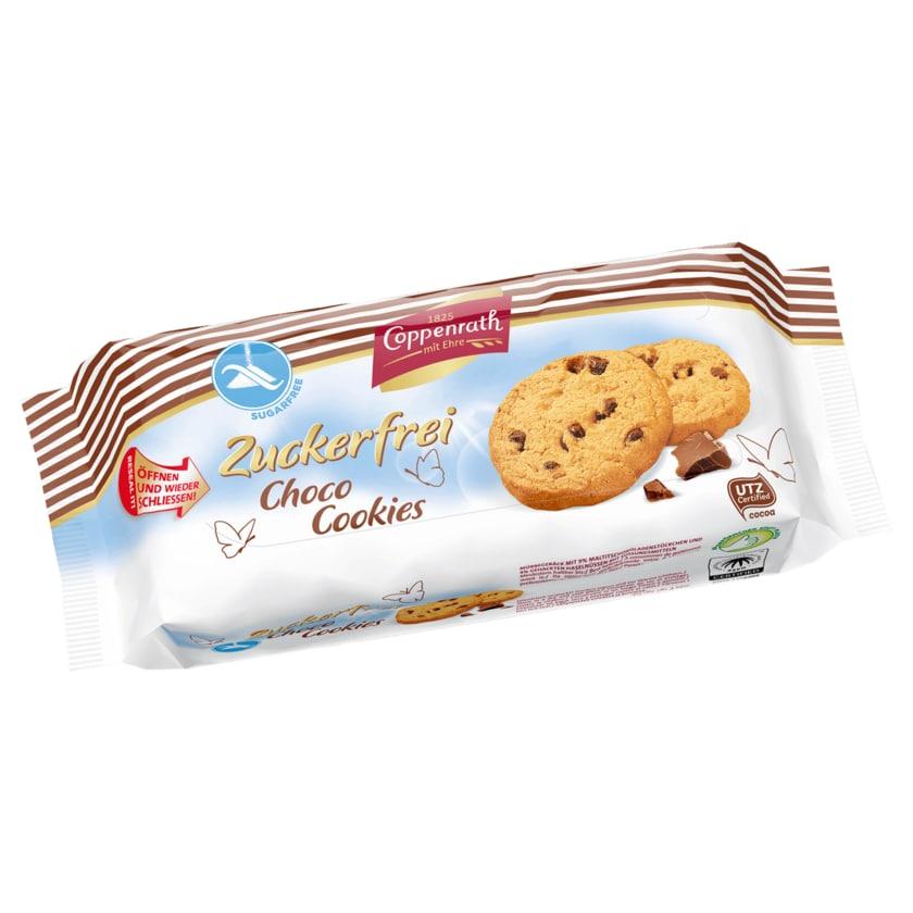 Coppenrath Choco Cookies Zuckerfrei 200g