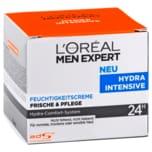 L'Oréal Paris Men Expert Hydra Intensive Feuchtigkeitscreme Frische & Pflege 50ml