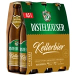 Distelhäu Kellerbier 6x0,5l