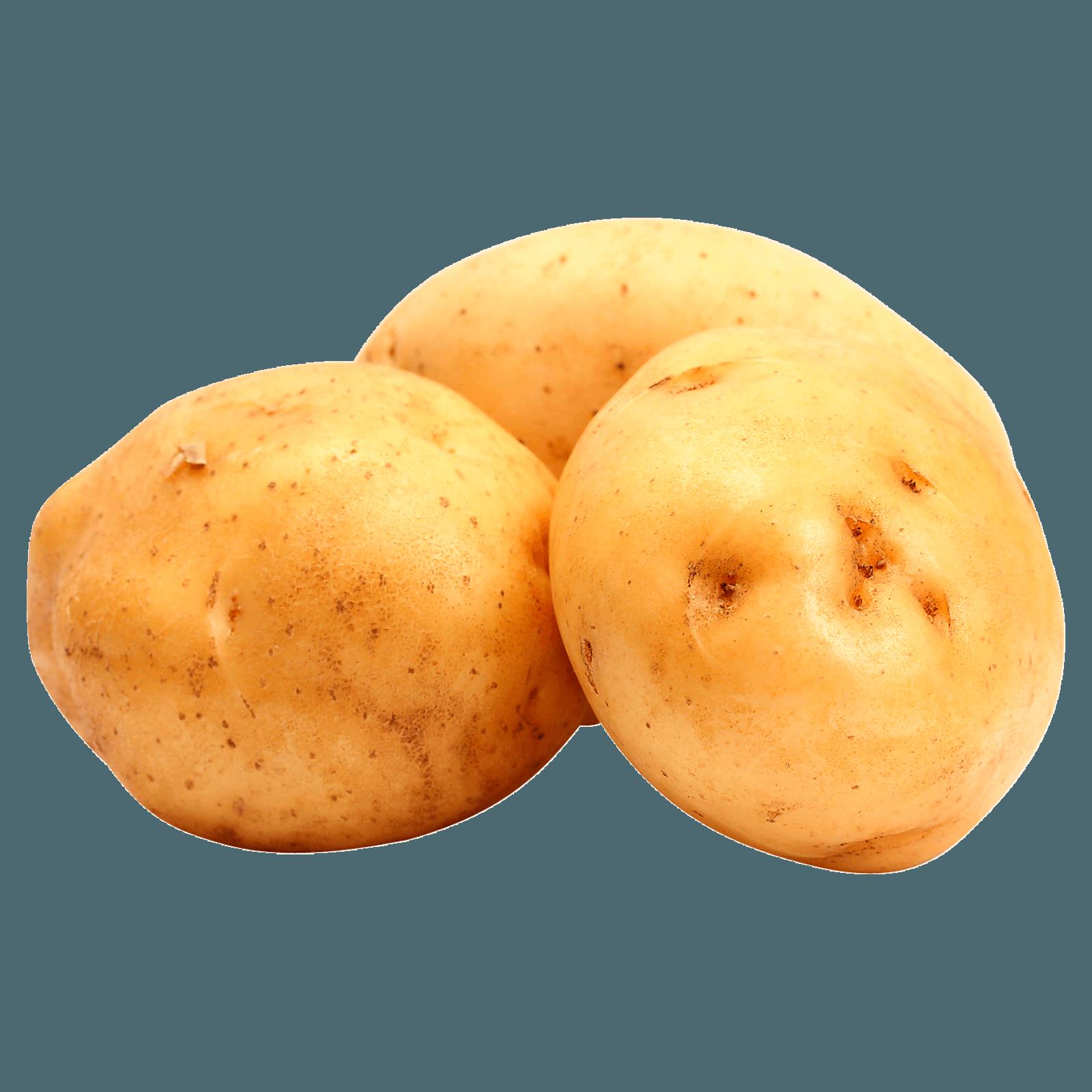 REWE Regional Speisekartoffeln vorwiegend festkochend 2,5kg