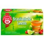 Teekanne Brasilianische Limette 50g, 20 Beutel