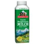 Berchtesgadener Land Frische Bergbauern-Milch 3,5% 400ml