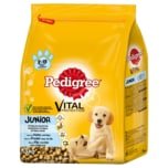 Pedigree Junior Medium mit Huhn & Reis 3kg
