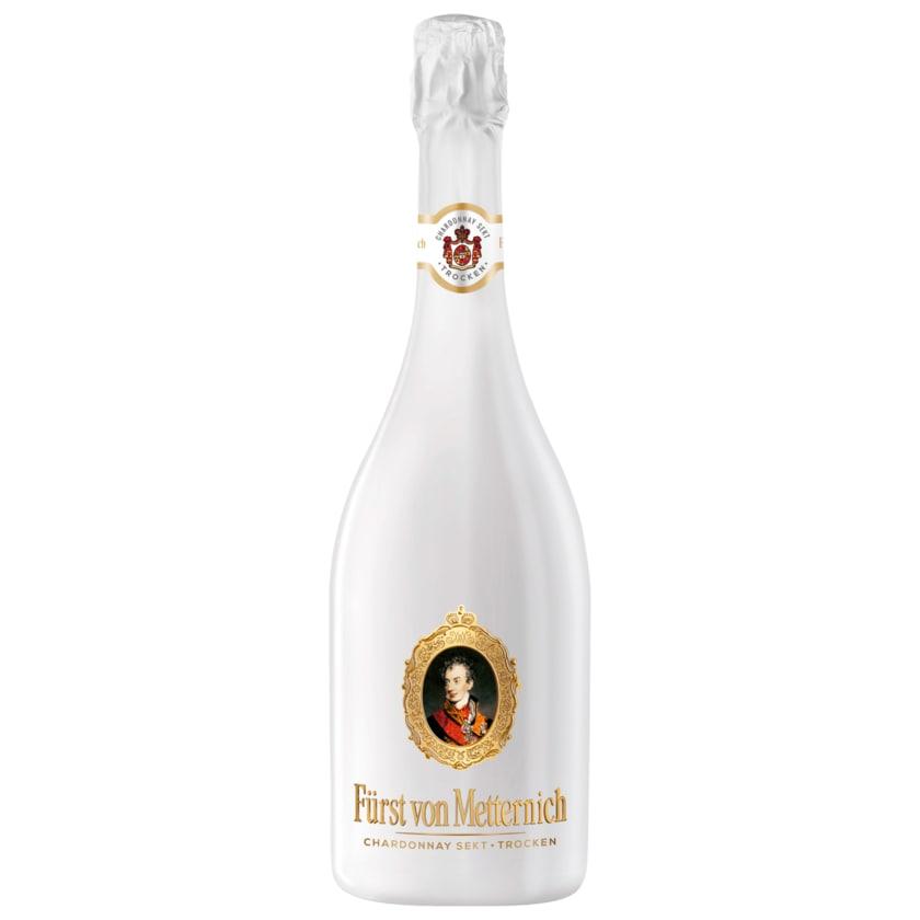 Fürst von Metternich Chardonnay trocken 0,75l