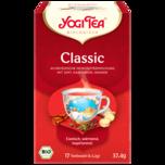 Yogi Tea Classic Bio 37,4g, 17 Beutel