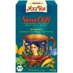 Yogi Tea Sweet Chili Bio 30,6g, 17 Beutel