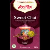 Yogi Tea Sweet Chai Bio 34g, 17 Beutel